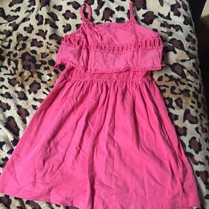 Gap girls summer dress
